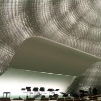 Niemeyer, place du Colonel Fabien