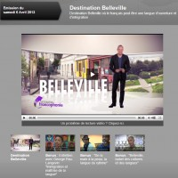 Destination Belleville