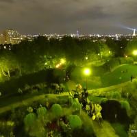 Nuit Blanche à Belleville-Ménilmontant
