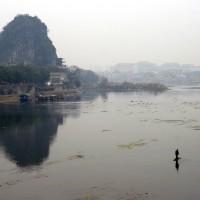 Solitudes chinoises