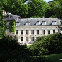 Domaine départemental de la Vallée-aux-Loups - Maison de Chateaubriand