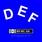 DEF 00 - Logo