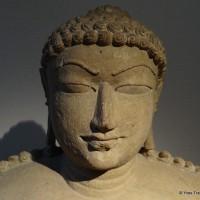Section indienne du Musée Guimet