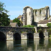 Autour de Grez-sur-Loing