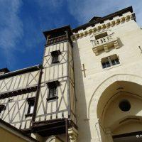 De Luzarches à Asnières-sur-Oise