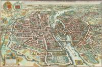 La carte et le territoire : le Goncourt 2010 sous licence Creative Commons !