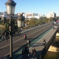 Retour à Séville