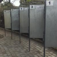 Prémices électorales