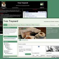 Mon nouveau site est en ligne !