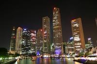 Singapour, ville lumière