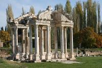 J8 Hierapolis-Pamukkale-Aphrodisias-Kusadasi