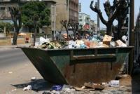 O lixo