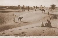Algérie de cartes postales