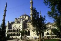 Vers Istanbul