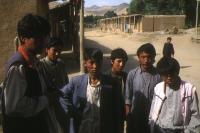 Les Frères tristes d'Afghanistan