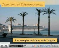 Tourisme et développement en Méditerranée