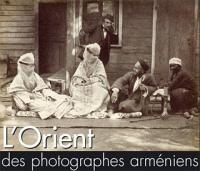 Photographes arméniens