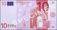 Euros à la grecque