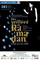 Les veillées de Ramadan 2008