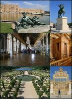 A Versailles !